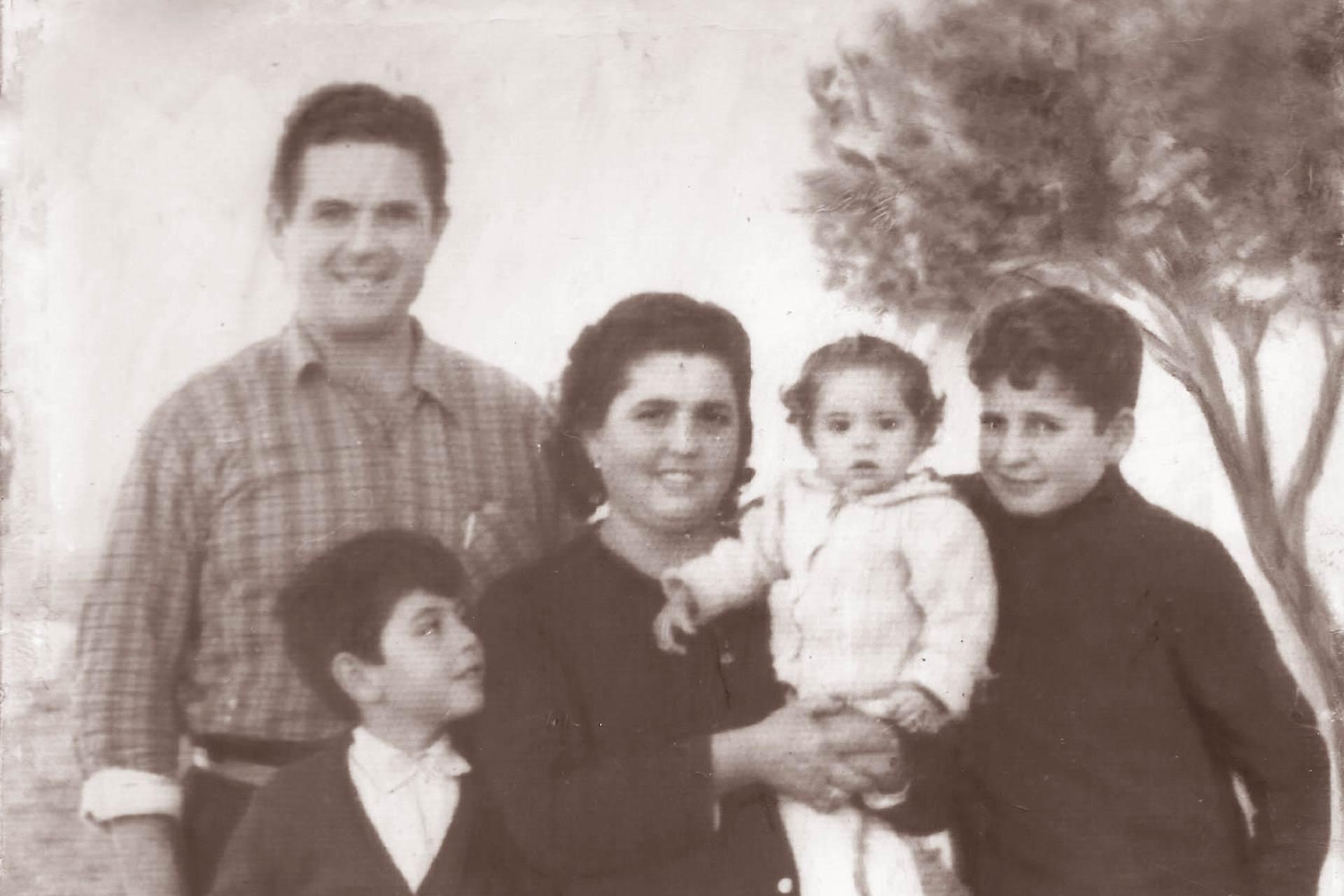 Descúbrenos – Familia